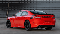 2018 Dodge Charger Price