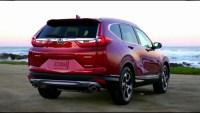 2018 Honda CRV price