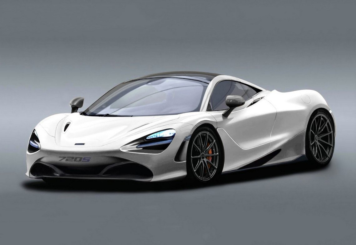 2018 McLaren 650S price