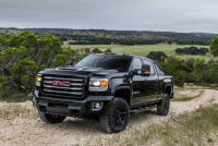 2018 GMC Sierra Price