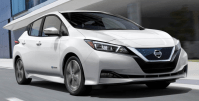 2018 Nissan Leaf Price