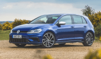 2018 Volkswagen Golf R Price