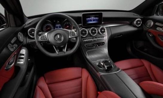 2018 Audi A4 Interior