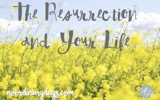 easter, resurrection, seasons