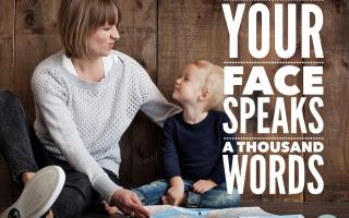 Parenting: Your Face Speaks a Thousand Words