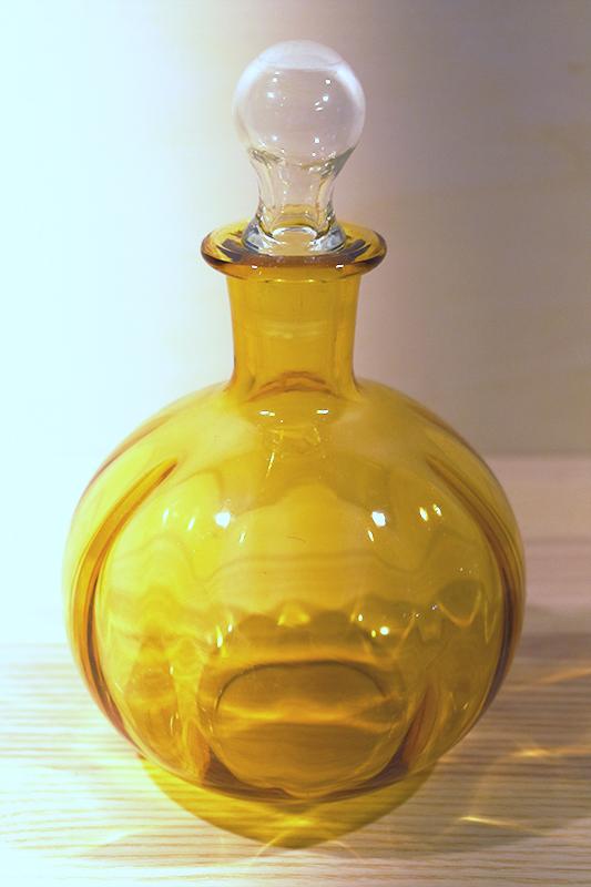 geel glas