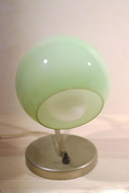 bureaulamp retro