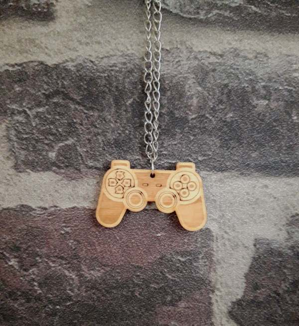 game controller ketting