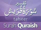 Tafseer Surah Quraish