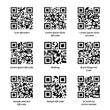 2D-Barcodes used in Serialization