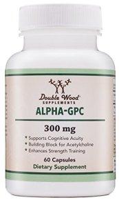 Alpha GPC