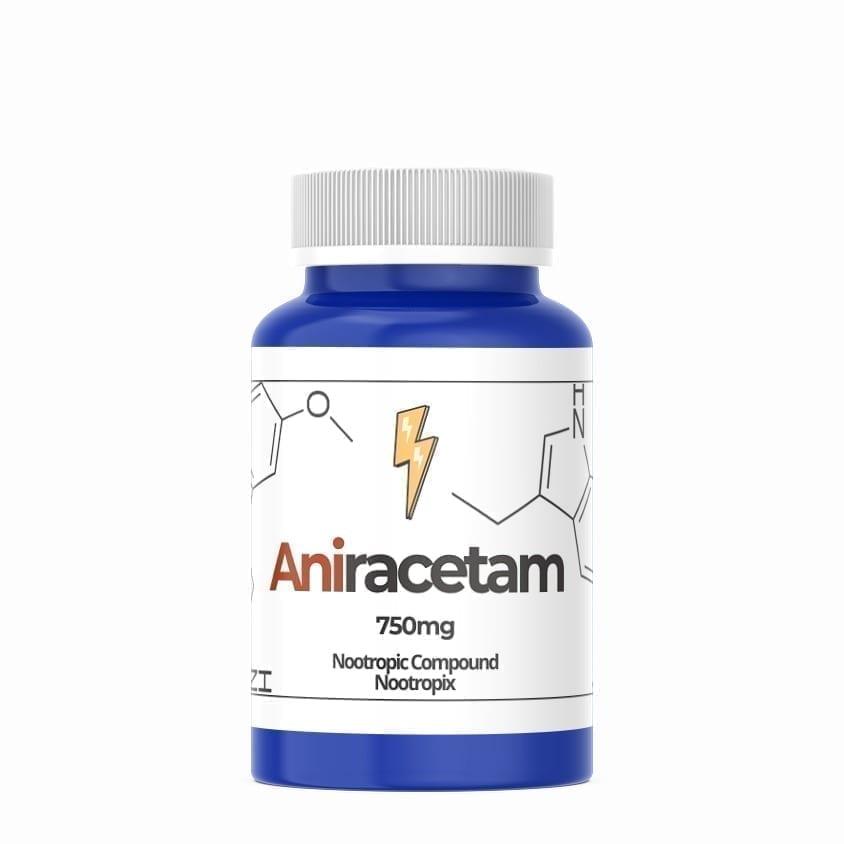 aniracetam 750mg capsules nootropics uae