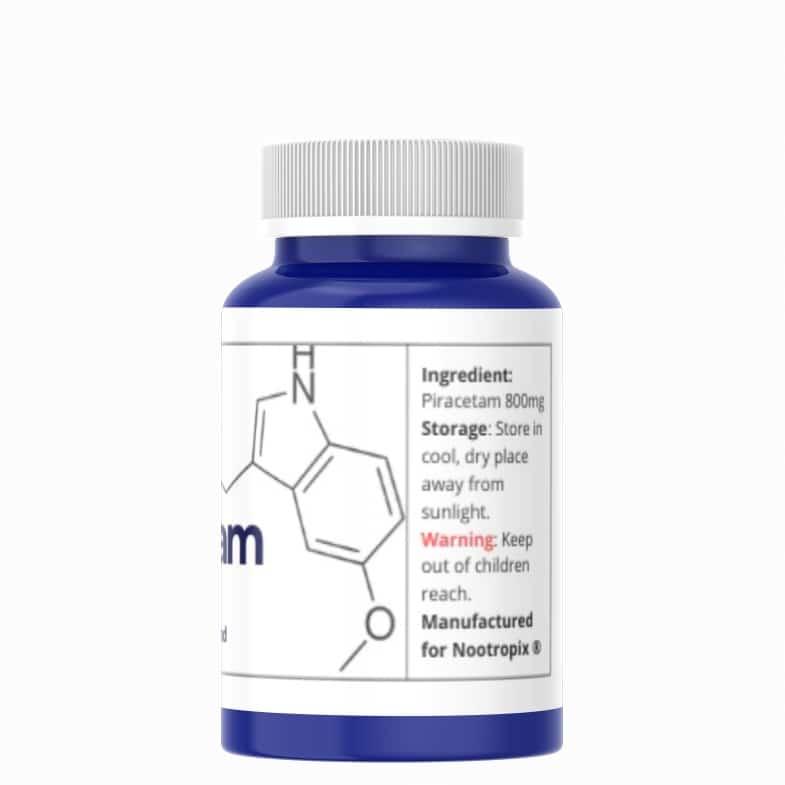 Piracetam 1 Nootropix UAE