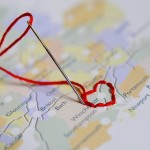 Love Map: Mapping Your Husband's Inner Life