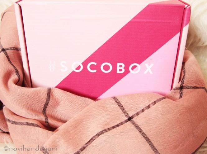 Socobox Sociolla