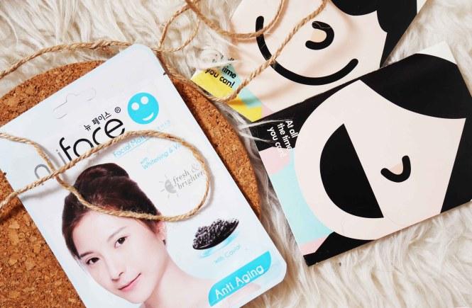 Nuface Anti Aging FacialMask