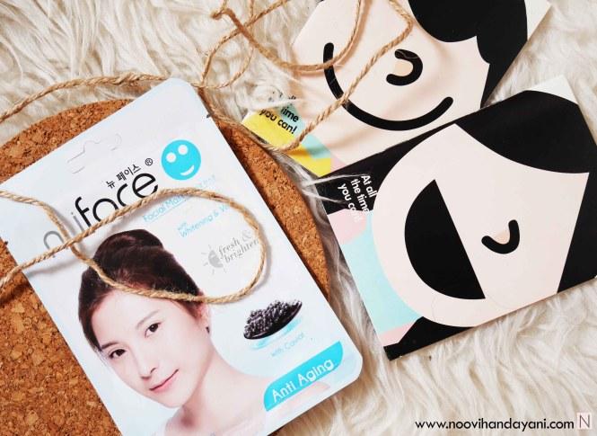 Nuface Anti Aging Facial Mask 4