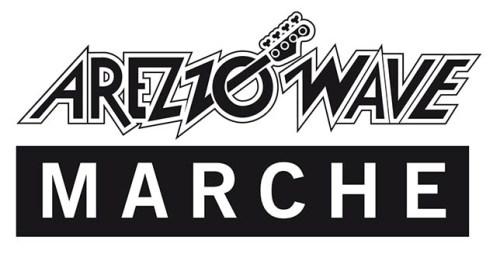 logo arezzo wave marche