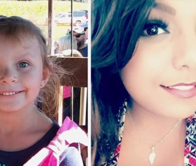 Amber Alert Child Victim And Mother