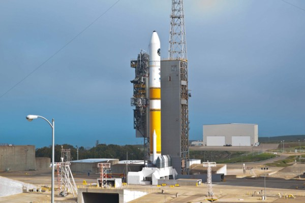 Delta IV Rocket Launch Planned Early Wednesday From
