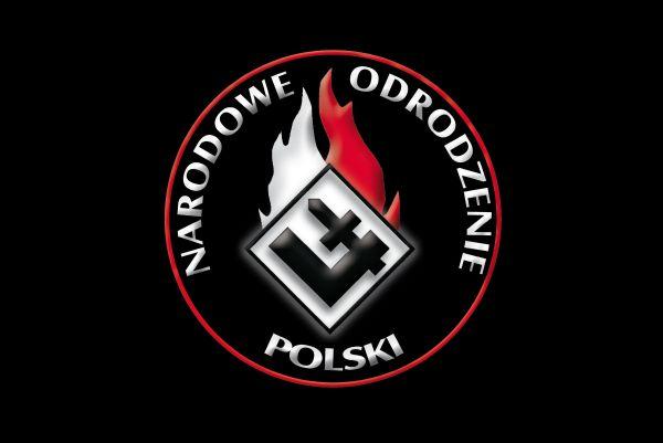 Polish far-right's 'no gay sex' logo sparks anger | Polish ...