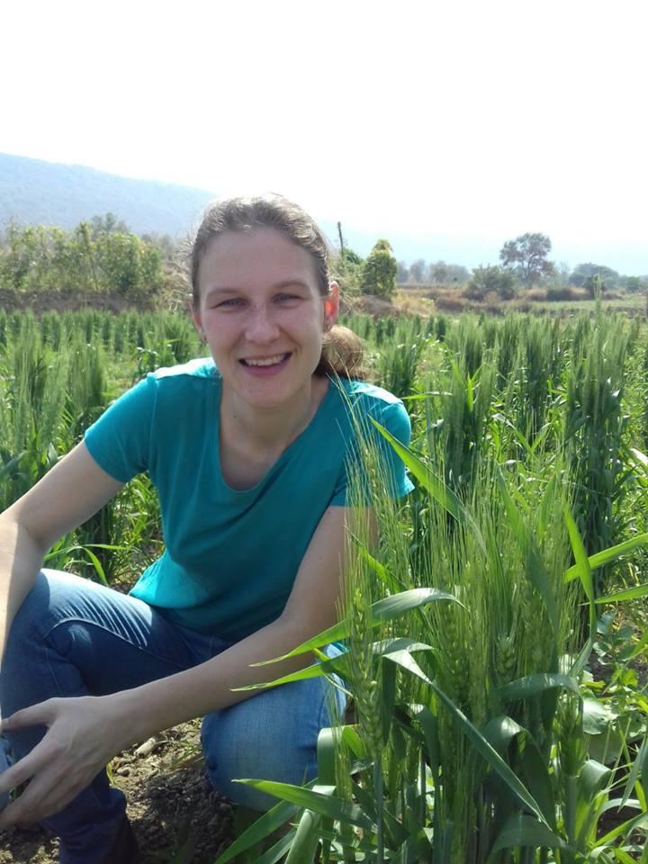 Renata Cieślak autor noprobleminindia.com