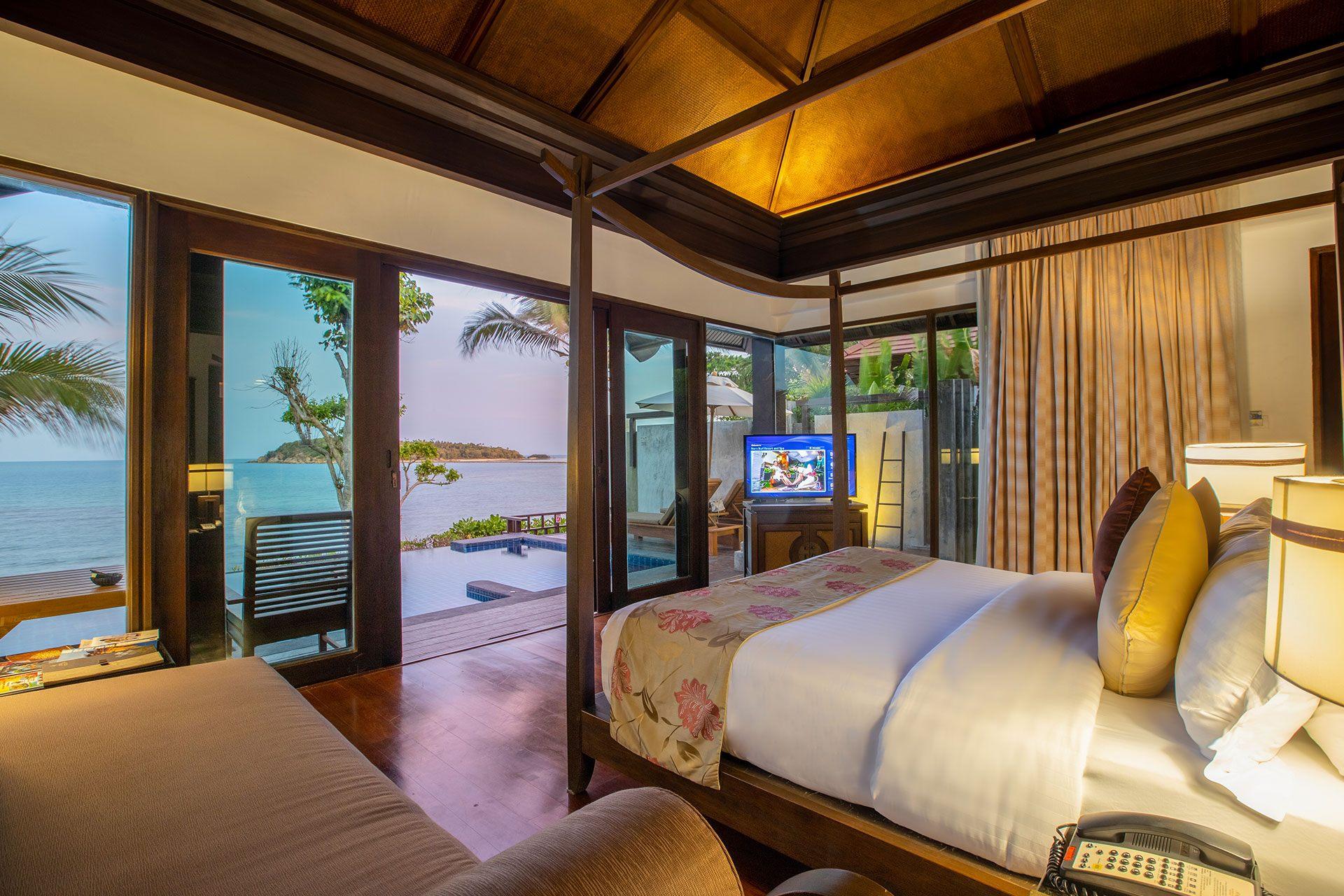 Koh Samui Accommodation Nora Buri Resort Amp Spa Chaweng