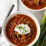 Ultimate Vegan Chili