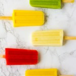 5 Dairy Free Kid Friendly Popsicle Recipes
