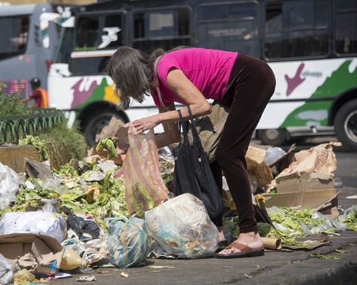 Venezuela in crisis, lending a helping hand – Nora Deutsch Foundation