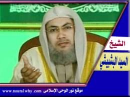 الشيخ السيد البشبيشى