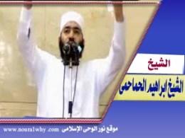 الشيخ ابراهبم الحماحمى