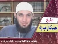 الشيخ محمد كمال عبد ربه