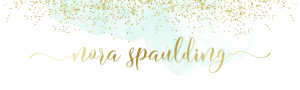 Blog Header – Nora Spaulding