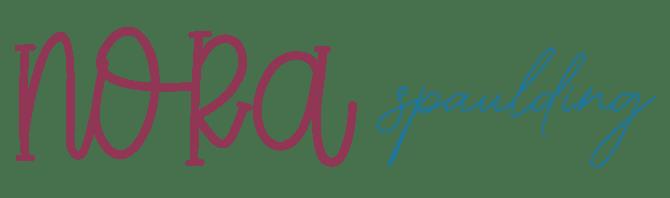 Nora Spaulding Lifestyle blogger