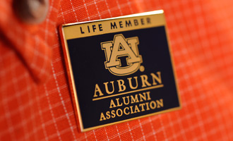 Join the Auburn Alumni Association