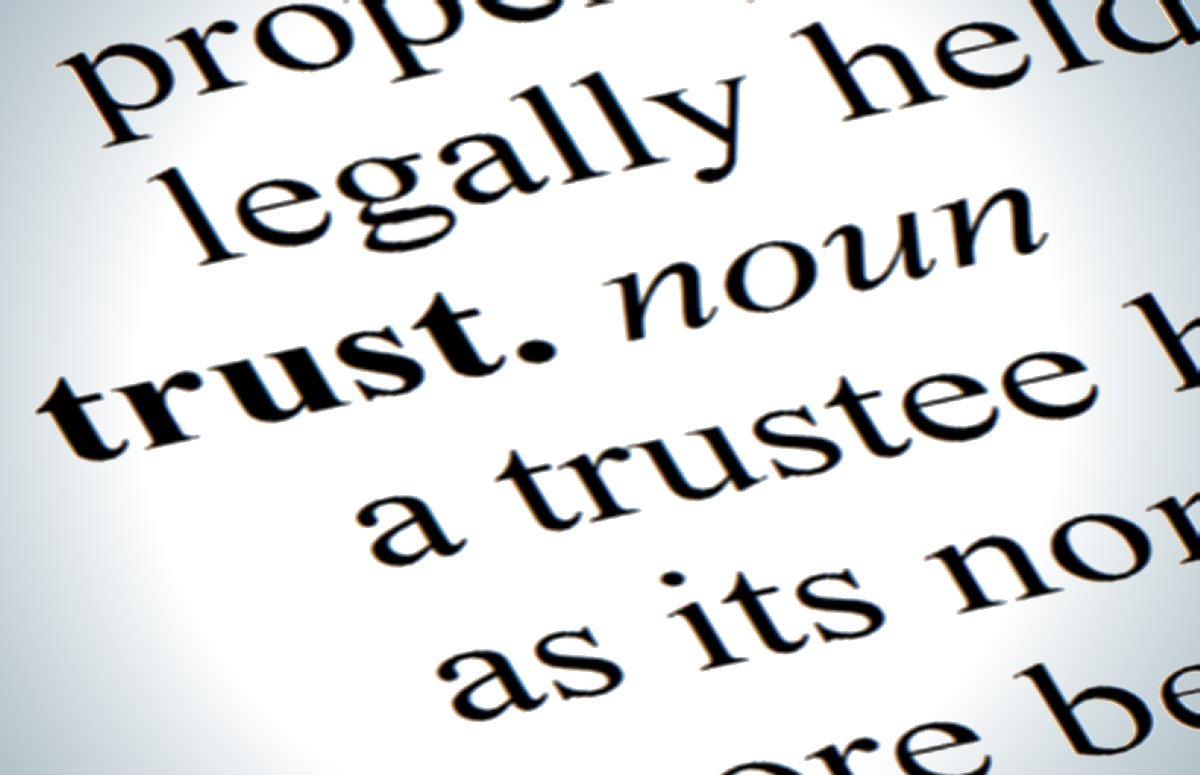 Information From A Living Trust Lawyer Sacramento Area