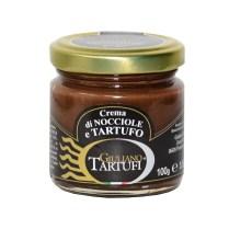 Crema di Nocciole e Tartufo