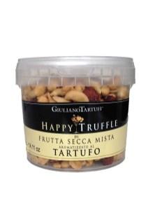 Frutta Secca Mista Aromatizzata al Tartufo