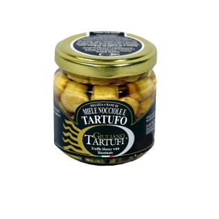 Miele Nocciole e Tartufo