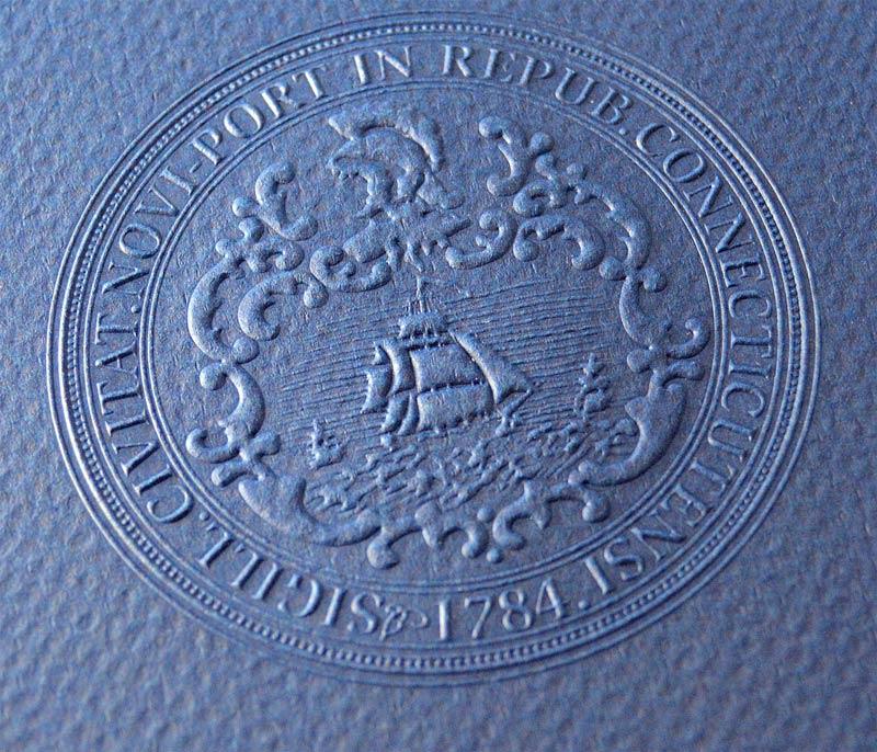 nord ovest stampa in rilievo logo 2