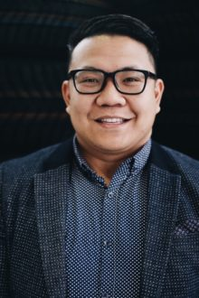 John Mallari - Assistant Sales Manager