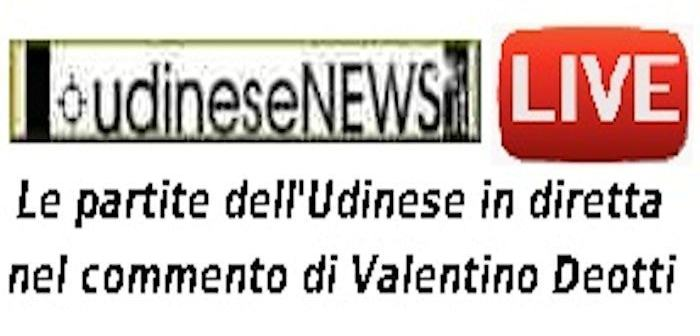 udineseNEWS.it Live Match | Inter – Udinese in diretta scritta