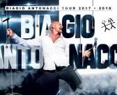 BIAGIO ANTONACCI – Il nuovo tour nei palazzetti partirà da Jesolo con la grande data zero