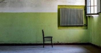CIVICI MUSEI UD: dal 21/10 ex ospedale psichiatrico Sant'Osvaldo in una mostra di ULDERICA DA POZZO