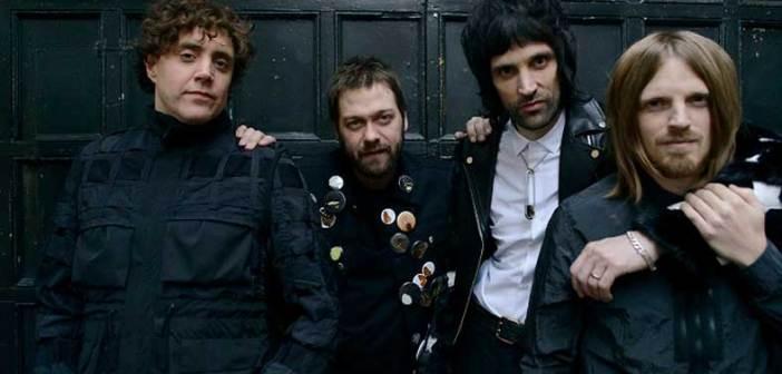 KASABIAN – La rock band britannica live domani a Lignano Sabbiadoro