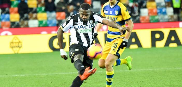 Udinese VARma 1 a 2