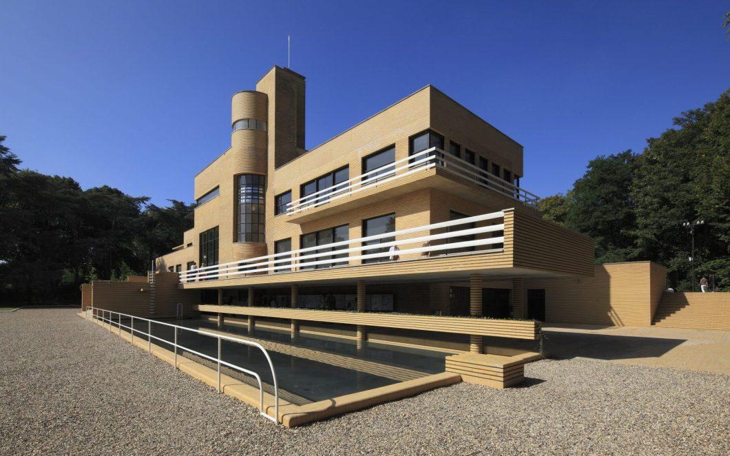 Die Villa Cavrois: ein Schloss der Moderne
