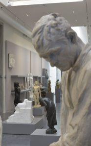 Skulptur, © Musée La Piscine de Roubaix