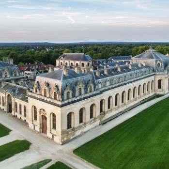 Domaine des Princes, © Marc Walter